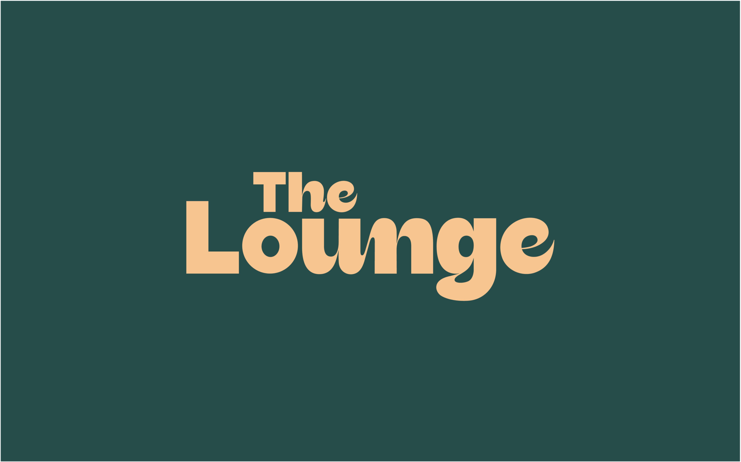 The Lounge ✺